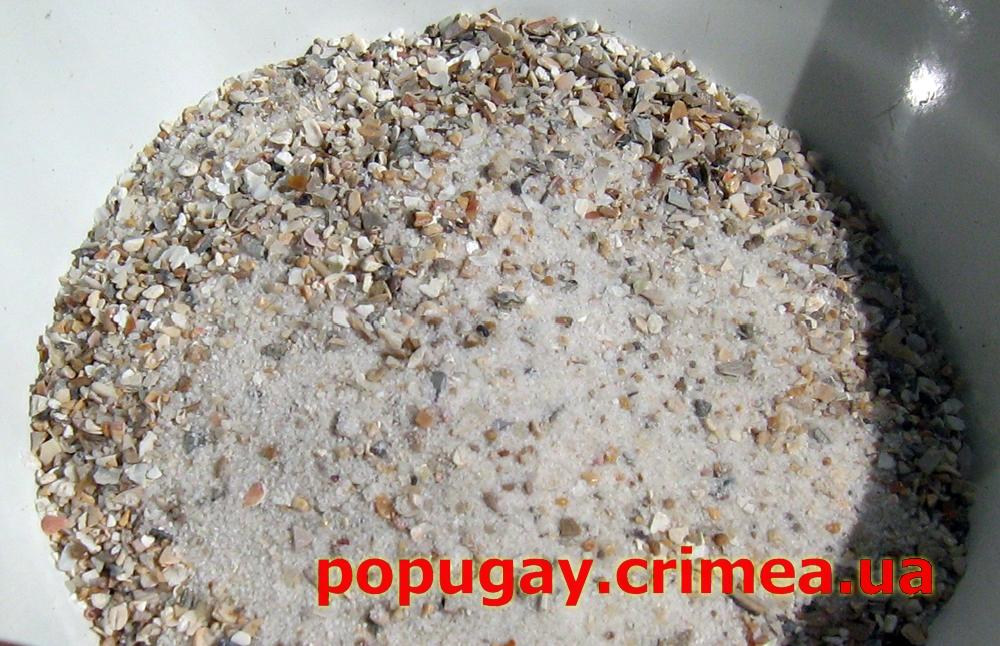 Для чего нужен птицам речной песок и мелкие камни купить щебень 5-10 Ижевск